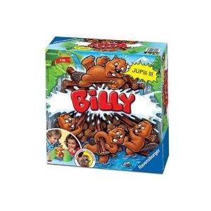Ravensburger Billy, a hód