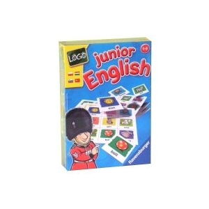 Ravensburger LOGO Junior English