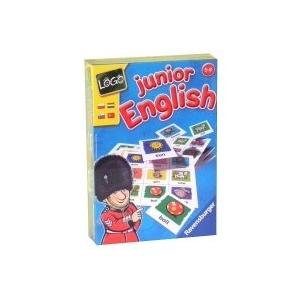 Ravensburger LOGO Junior English
