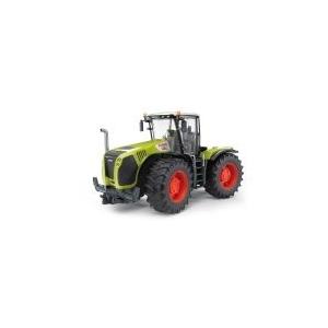 Bruder Claas Xerion 5000 traktor (03015)