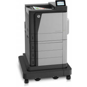 HP Color LaserJet Enterprise M651xh