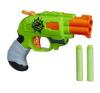 Nerf Zombie Doublestrike pisztoly szett katonásdi