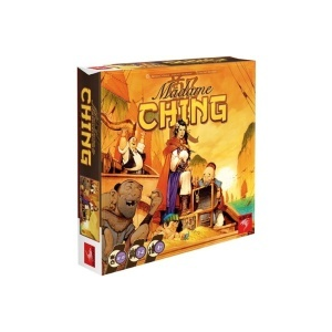 Hurrican Games Madame Ching