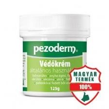 Pezoderm Védőkrém 125 g bőrápoló szer