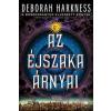 Deborah Harkness Az éjszaka árnyai