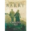 Sebastian Barry A tartalékos tiszt