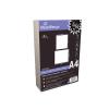 MediaRange CD Jewelcase Booklet-Inlay Printable (50) /MRINK120/