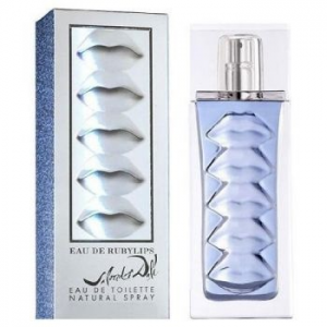 Salvador Dali Eau De Ruby Lips EDT 30 ml