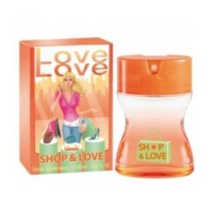 MORGAN Love Shop & Love EDT 35 ml