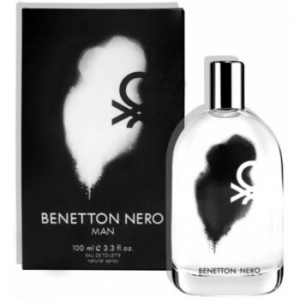 Benetton Nero EDT 30 ml
