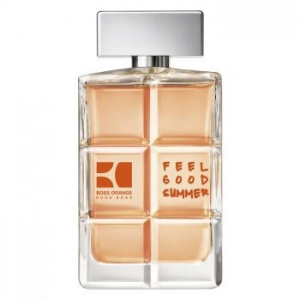Hugo Boss Orange Feel Good Summer EDT 40 ml