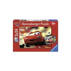 Ravensburger Verdák puzzle 2x24 db