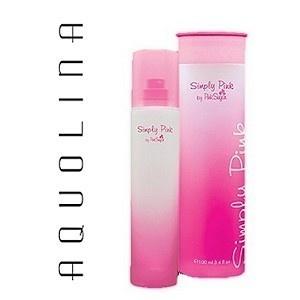 Aquolina Simply Pink Sugar EDT 30 ml