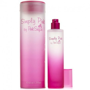 Aquolina Simply Pink Sugar EDT 50 ml