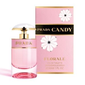 Prada Candy Florale EDT 30 ml