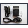 Fujifilm FinePix NP-100 akku/akkumulátor hálózati adapter/töltő utángyártott