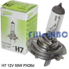 Valeo H7 12V Essential izzó (55 W)