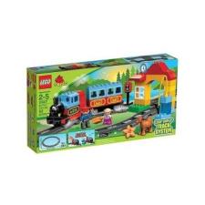 LEGO Duplo Első vasútkészletem 10507 lego