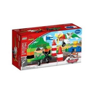 LEGO Duplo Szélvész légi versenye 10510
