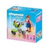 Playmobil Anya babakocsival - 5491