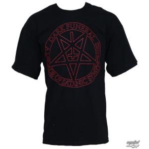 RAZAMATAZ póló férfi Dark Funeral - I Am Satan - RAZAMATAZ-ST0666