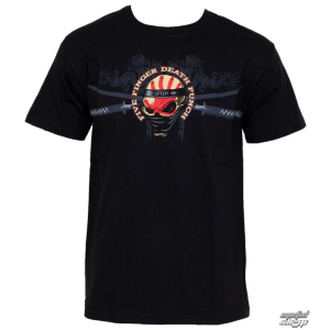 BRAVADO póló férfi Five Finger Death Puncs - Samurai - BRAVADO - 1991200
