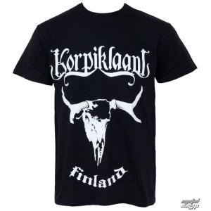 RAZAMATAZ póló férfi Korpiklaani - We Eat Iron - ST1126 - RAZAMATAZ