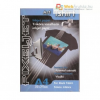 PixelJet Art Tshirt - vasalható FEKETE pólóhoz[A4 / 135g] 5db fotópapír