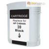 Hewlett Packard HP C4844A [BK] #No.10 kompatibilis tintapatron (ForUse)