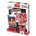 Trefl Minnie egér - Fekete Péter kártyajáték - Trefl (Trefl-1082944)