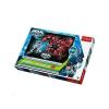 Trefl Max Steel 260db-os puzzle - Trefl  (Trefl-1500004)