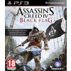 Assassin's Creed IV (4) Black Flag PS3