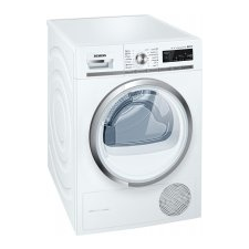 Siemens WT47W540BY mosógép és szárító