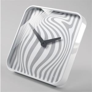 "SIGEL Falióra, 35x35 cm, SIGEL ""artetempus®-opta"", fehér"