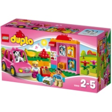 LEGO Duplo 10546 - Kisbolt lego