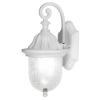 RÁBALUX Rábalux 8386 Sydney, nástenná lampa, vonkajšia, smerujúca nadol