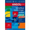 Angol-magyar tematikus nyelvvizsgaszótár + net (2014)