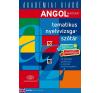 Angol-magyar tematikus nyelvvizsgaszótár + net (2014) nyelvkönyv, szótár