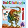 Dinoszauruszok (elektronikus tollal!)
