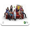 SteelSeries Qck Sims 4 Edition