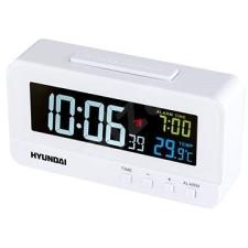 Hyundai AC9282 ébresztőóra rádiós óra