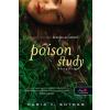 Könyvmolyképző Kiadó Poison Study - Méregtan