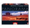 Educa Monument Valley, Colorado fennsík 1000 darabos panoráma puzzle puzzle, kirakós