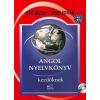 LX-0016 - ANGOL NYELVKÖNYV KEZDÕKNEK - CD MELLÉKLETTEL