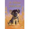 WEBB, HOLLY - A TITKOS KISKUTYA - KÖTÖTT