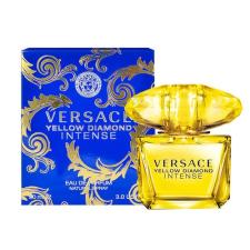Versace Yellow Diamond Intense EDP 90 ml parfüm és kölni