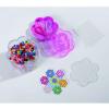 Simba A&F vasalható gyöngyök virág alakú dobozban, Simba