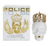 Police To Be The Queen EDP 125 ml parfüm és kölni