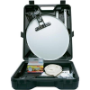Telestar Kemping SAT berendezés vevő nélkül, TELESTAR, Tükör ∅ 35 cm