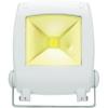 Renkforce LED-es kültéri fényszóró 10 W Hidegfehér Renkforce SPC10H2 KW Fehér